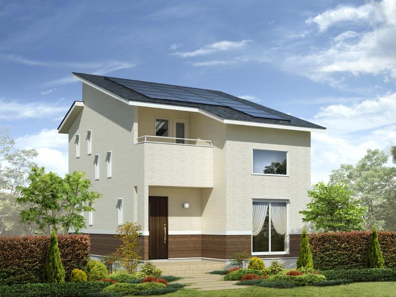 ENETOMOの家 | 夏涼しく冬暖かい快適な家